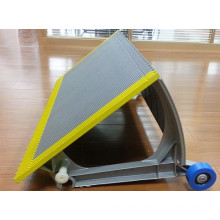 All-Purpose 800mm Aluminum Escalator Step